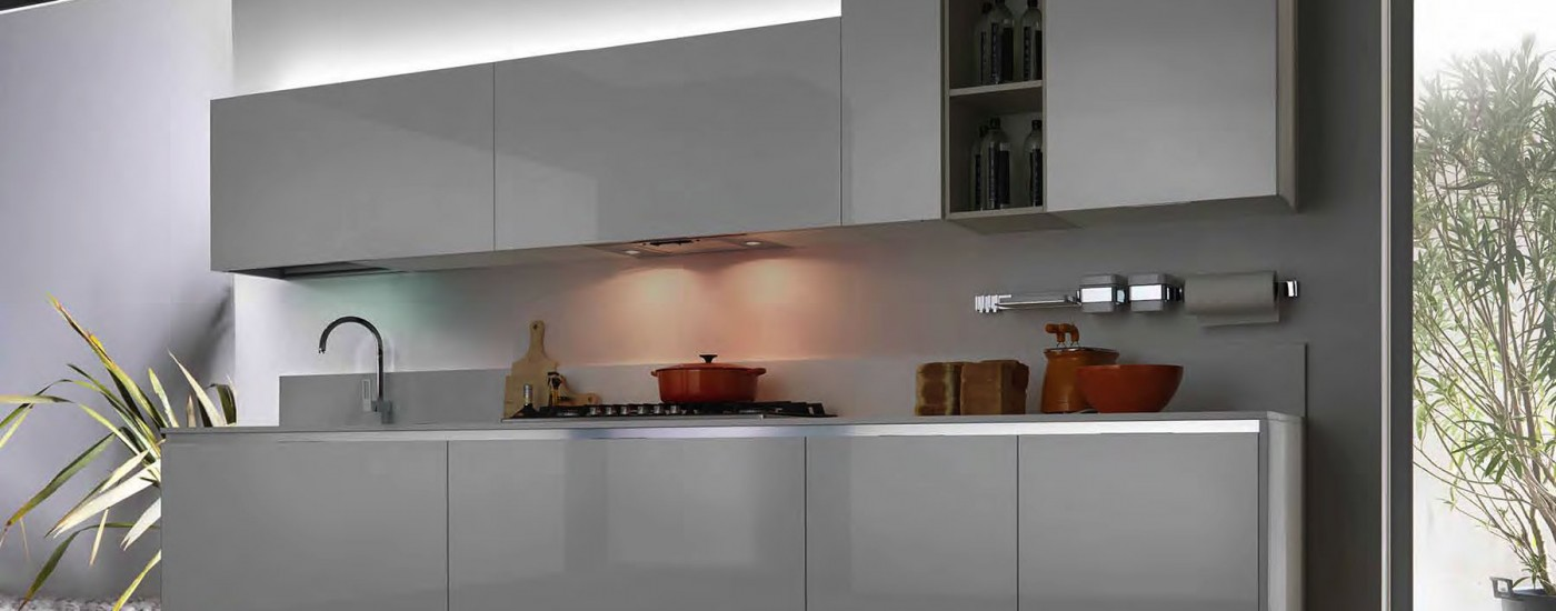 Astra cucine | www.olimparredamenti.it