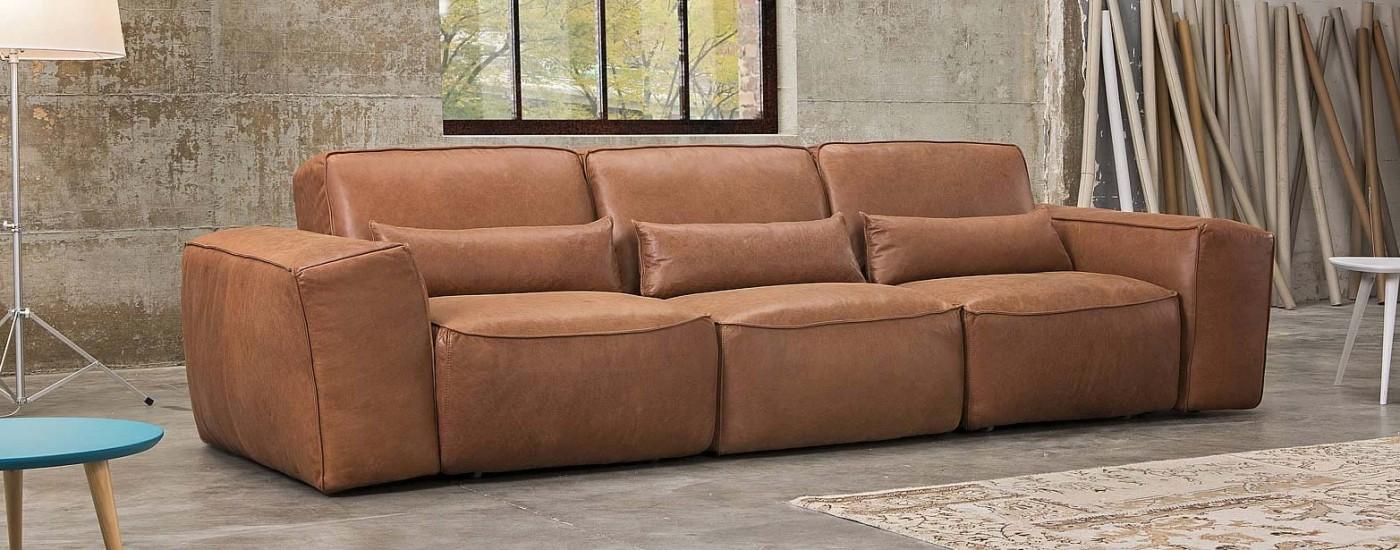 Delta salotti il comfort outdoor idee per il design - Salotti moderni design ...