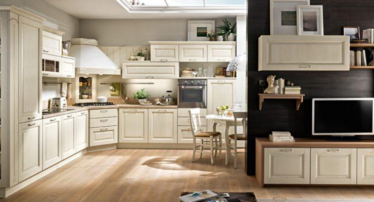 cucine stosa contemporanee white design stile qualit ...