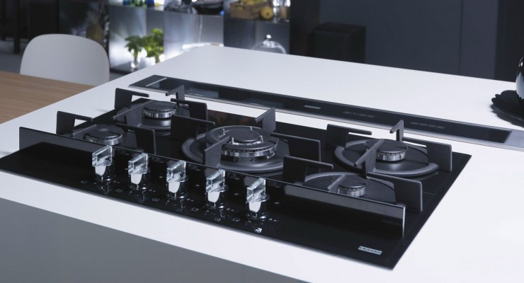 Franke kitchen system - Franke showroom ...