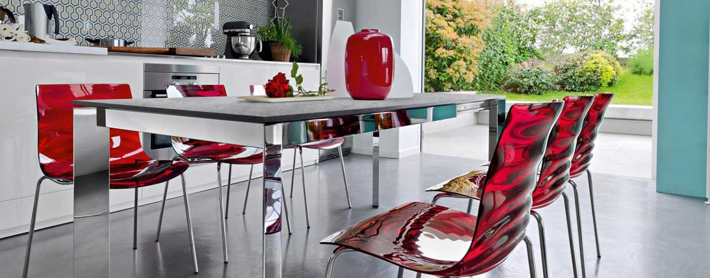 Calligaris for Arredamenti calligaris