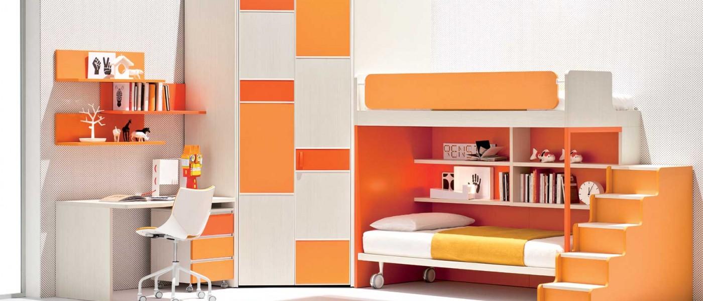 Clever for Arredamento salvaspazio mobili multifunzionali
