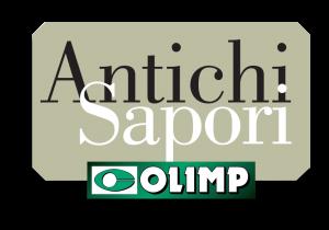 logo antichisapori olimp arredamenti