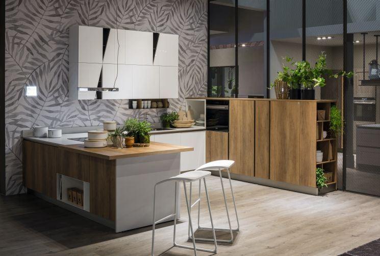 Beautiful Stosa Cucine Torino Ideas - Ideas & Design 2017 ...