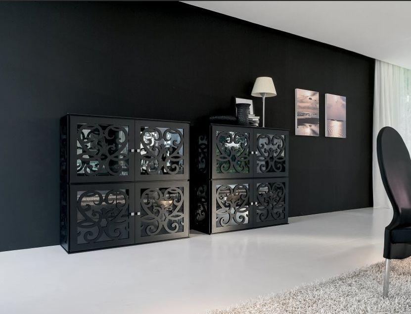 Vetrine Tonin Casa, stili diversi, stessa eleganza | www
