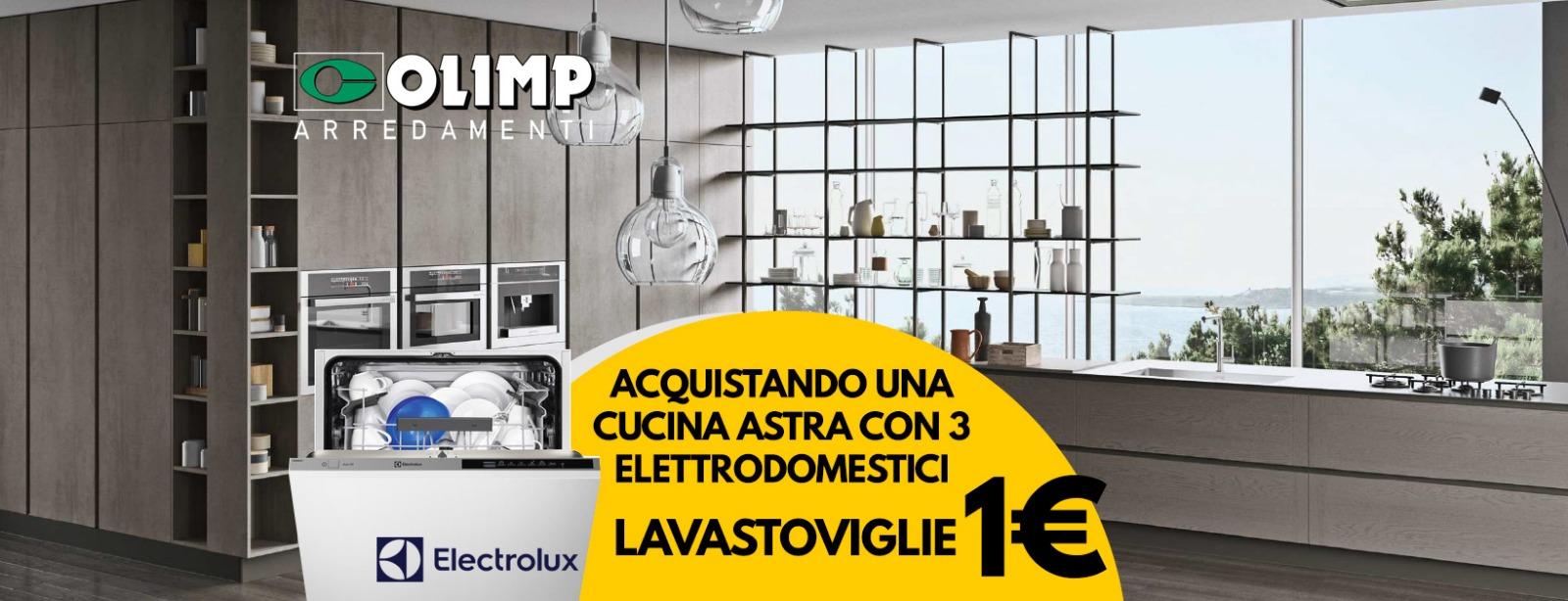 nuova promo olimp electrolux lavastoviglie (2)